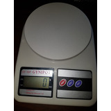 Balanza Digital 7kg X 1 Gr