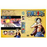 One Piece Serie Anime