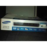Dvd Samsung . Modelo E360k