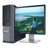Computadora Dell Intel Core I5 - Equipo Completo