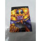 Pepsi Card Thanos 23