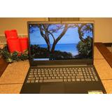 Laptop Lenovo S145 15.6 Amd Ryzen 3500u 256gb Ssd