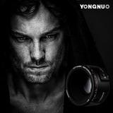 50mm F/1.8 Ii Canon Yongnuo Lente Objetivo Ef - Inteldeals