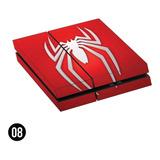 Skins Para Playstation 4 Ps4 Varios Estilos Disponibles.