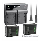 Baterías Kit Go Pro Hero 3 Gopro