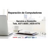 Mantenimiento Y Reparación De Computadoras Costa Rica