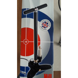 Bomba Hill Manual Para Rifle Pcp.