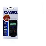 Casio Calculadora Fx82es Plus Bk