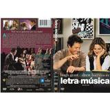 Letra Y Musica Tdv