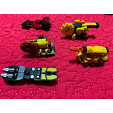 Transformers Armada Minicons