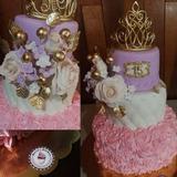Queques, Cupcakes, Municupcakes Y Tortas Frías