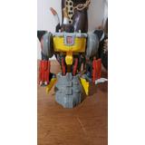 Transformer Grimlock Energon
