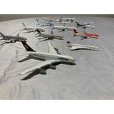 Colección De Aviones A Escala