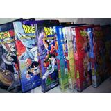 Dvd Serie  Dragon Ball Z