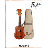 Ukulele Soprano Flight Nus 310