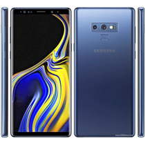 Samsung Galaxy Note 9 N960 - Techmovil
