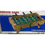 Futbolin Nuevo Para Niños