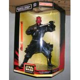 Figura Star Wars Darth Maul - Mega Colletible 30cm