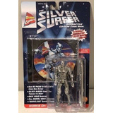 Silver Surfer Edición Especial Con Cd Rom Toy Biz 1996