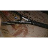 Raquetta Wilson Hammer Hiper Carbon 2.0