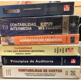 Libros De Contabilidad Y Administracion