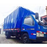 Mudanzas Y Transportes Good Price. San Pedro 8701-7015