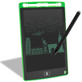 As1085a 8.5 Pulg. Lcd Digital De Escritura Tableta De Dibujo