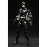 Figura Black Bolt Inhumans - Marvel Legends