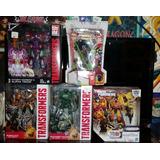 Transformers Nuevos