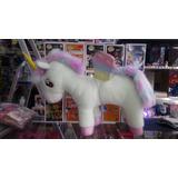 Peluche Unicornio Grande Nueva