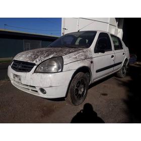Nissan Platina Repuestos