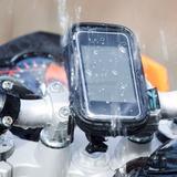 Holder Universal Bicicleta Y Motocicleta Contra Agua / Itech