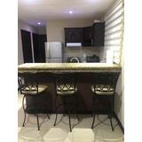 Alquiler Apartamento Santa Ana $450