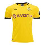 Camiseta Borussia Dortmund 2019/20