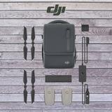 Dji Mavic 2 Zoom / Pro Fly More Combo Kit - Inteldeals