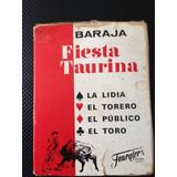 Baraja De Cartas Fournier