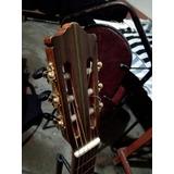 Guitarra De Concierto ,arístides ,de Palisandro