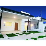 Venta De Casas En Cartago, Costa Rica - Prima De $12.000