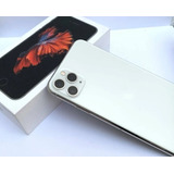 iPhone 11 Pro Max 64gb Totalmente Nuevo