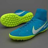 Tenis Nike Mercurial Victory Neymar Originales