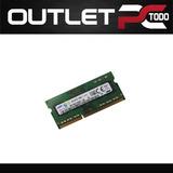 Memoria Ram 4gb Ddr3 Laptop  Pc3l- 6 Meses