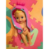 Muñeca Little Mommy Quita Mi Manchita !