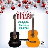 Gratis Estuche Con Guitarra Clásica Ofert