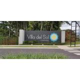 Lote En Condominio Villa Del Sol 252m2