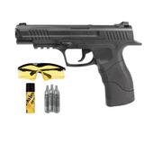 Pistola De Balines Y Co2  Daisy
