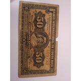 Billete 50 Céntimos Costa Rica