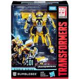 Transformers Bumblebee Studio Series 01 Movie Takara Tomy