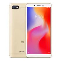Xiaomi Redmi 6a 16gb 2gb Ram! Techmovil