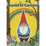 David El Gnomo Serie