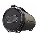 Argom Arg-sp-3122bn Bazooka Beats Parlante Bluetooth 12 Watt